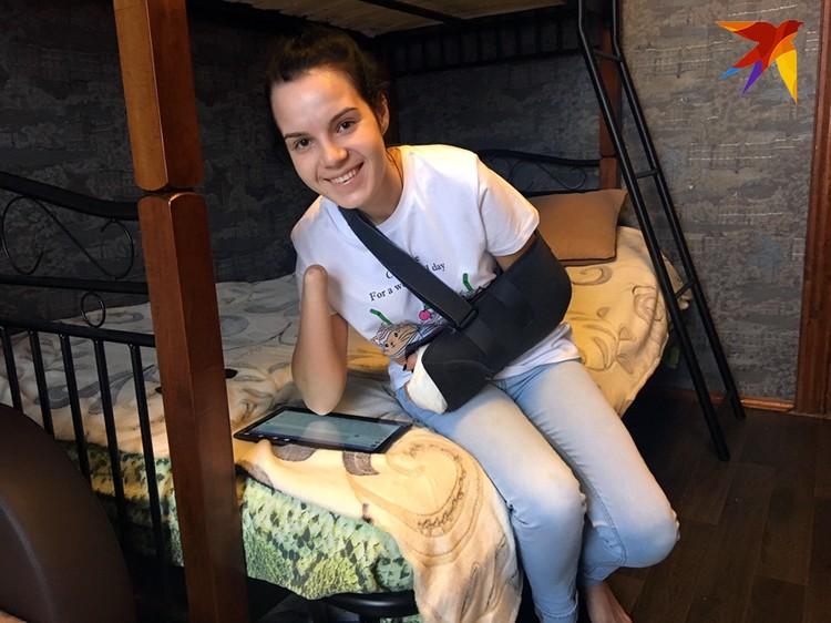 В Евросуде сейчас рассматривают дело Риты Грачевой, которой муж отрубил кисти рук