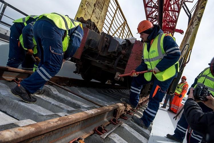 Гостранс Башкирии по проекту железнодорожной ветки вокзал-аэропорт получил одобрение от РЖД