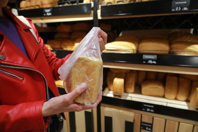 31 декабря за хлебом лучше сходить до 11 часов