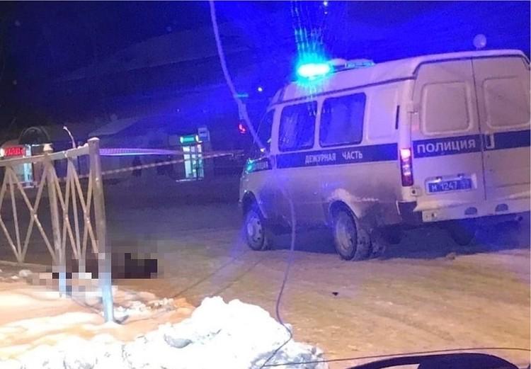"""50-летняя женщина погибла до прибытия """"скорой. Фото: """"Гайва Live"""""""