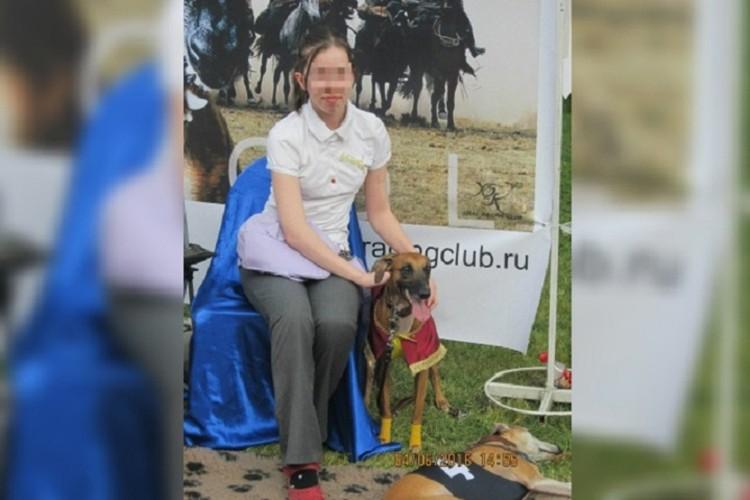 После этой истории Кате запретили пользоваться соцсетями. Фото: личная страница пострадавшей «ВКонтакте»
