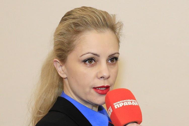 "Юлия Чехонина к.м.н., врач-диетолог ФГБУН ""ФИЦ питания и биотехнологии"
