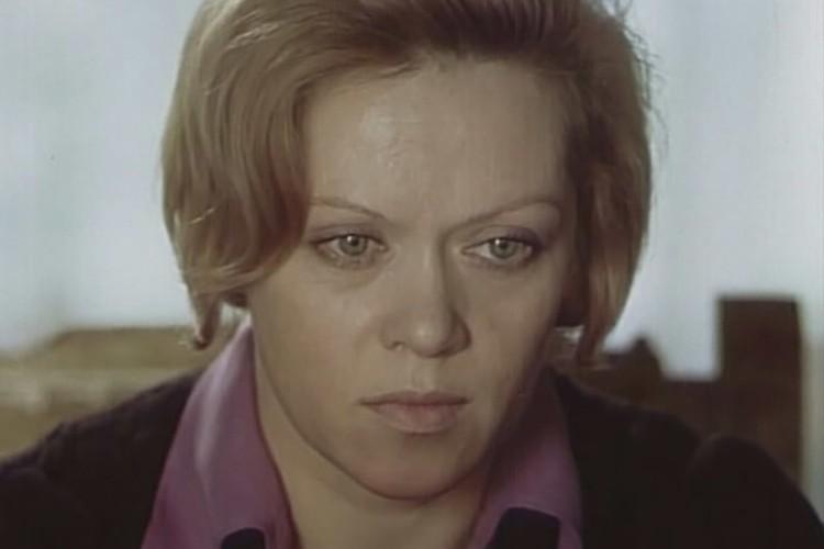 «Анна и Командор». Первая главная роль Алисы Фрейндлих в большом кино. Фото: Кадр из фильма