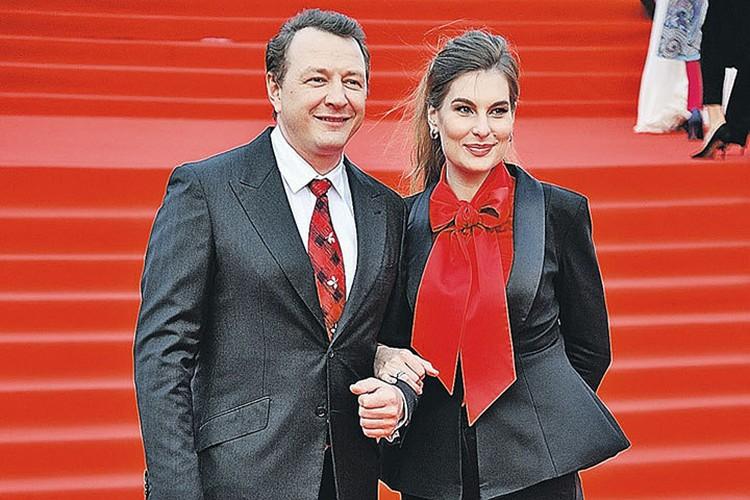 Марат Башаров и Елизавета Шевыркова официально развелись.
