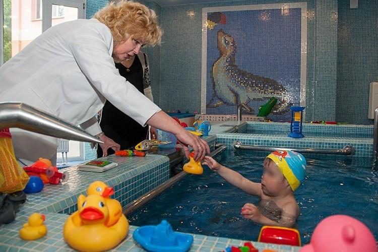 Одна из главных заслуг Светланы Агапитовой - преображение детских домов: из казарменных учреждений в семеный центры. Фото: Пресс-служба Уполномоченного по правам ребенка