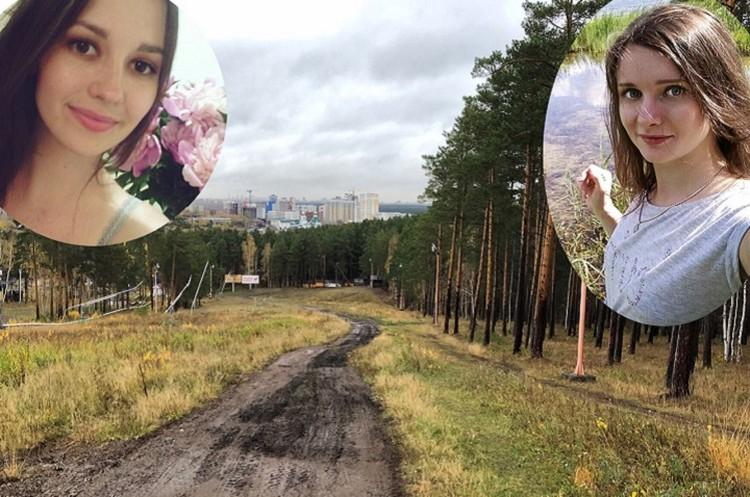 Тела девушек нашли 26 августа грибники