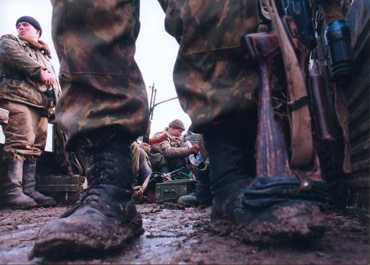 Уже в первые часы выдвижения наших войсковых колонн в направлении Чечни командирам стало ясно, что принятый план не работает.