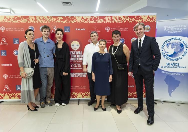 Фестиваль российского кино стал долгожданным культурным событием.