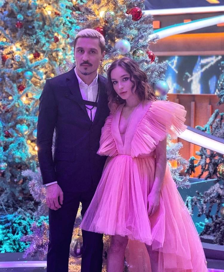 Дмитрий Билан с сестрой Аней споет в новогоднюю ночь на канале «Россия1»