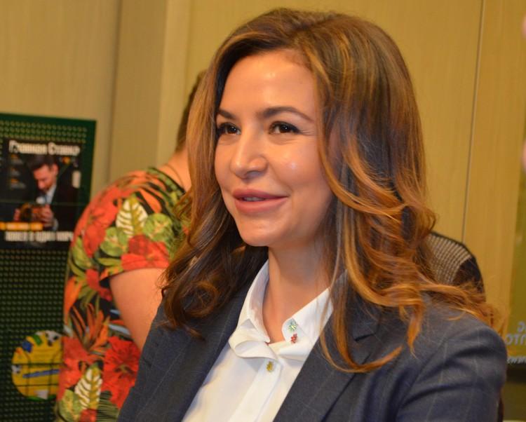 Ольга Журавская