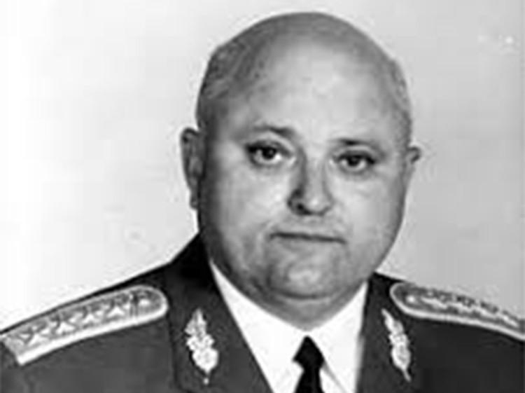 Министр обороны Венгрии Иштван Олах.