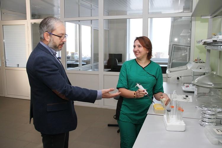 Сами эксперты ННГУ имени Лобачевского уверены: разработка в дальнейшем может помочь медикам в диагностике заболеваний старости