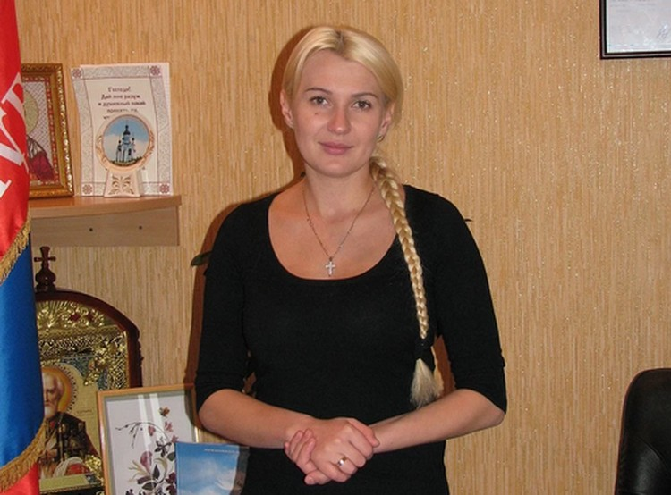 Омбудсмен Дарья Морозова рассказала о нестыковке, которая была изначально в задержании Мастикашевой
