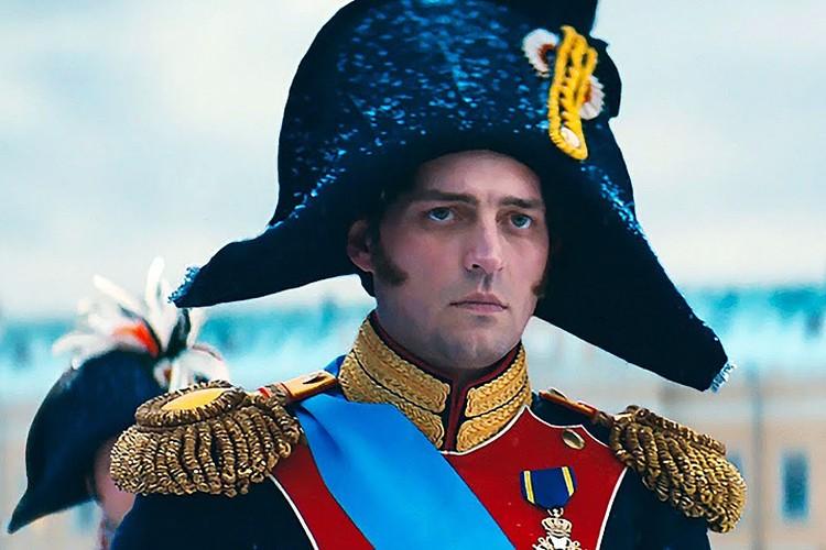 Николай Первый лично руководил противостоянием восставшим