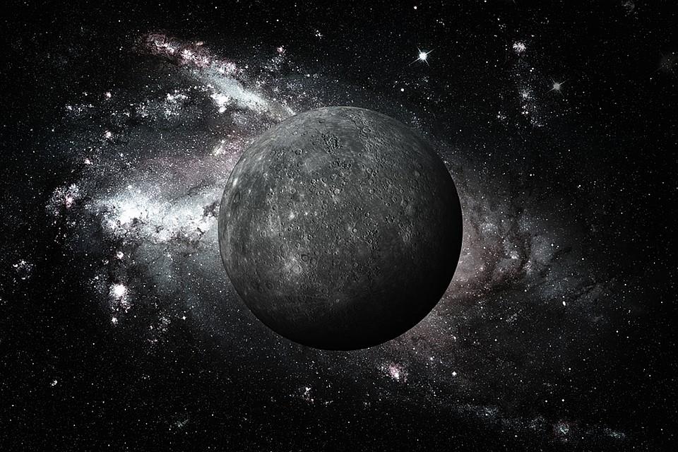 Эйнштейн сформулировал свою теорию относительности. Он показал, что все странности Меркурия объясняются именно его теорией Фото: Shutterstock