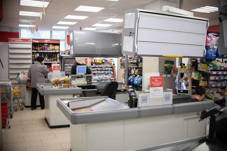 Ритейлеры утверждают, что говорить о падении покупательского интереса к супермаркетам рано