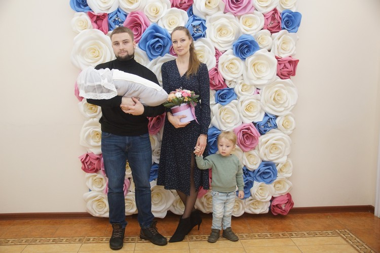За двоих детей заплатят сразу 616 тыс рублей