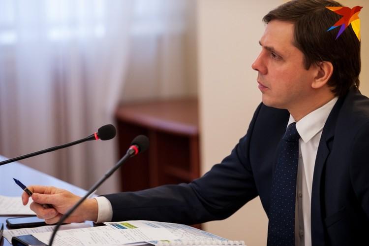"""Андрей Клычков: """"18 прорывов в день и проблем нет?"""""""