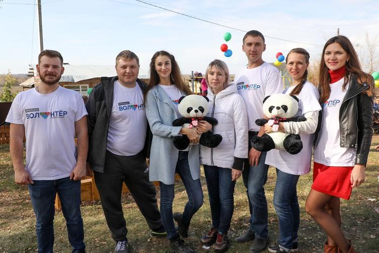 В Заринске стартуют проекты грантовой программы «Стальное дерево»