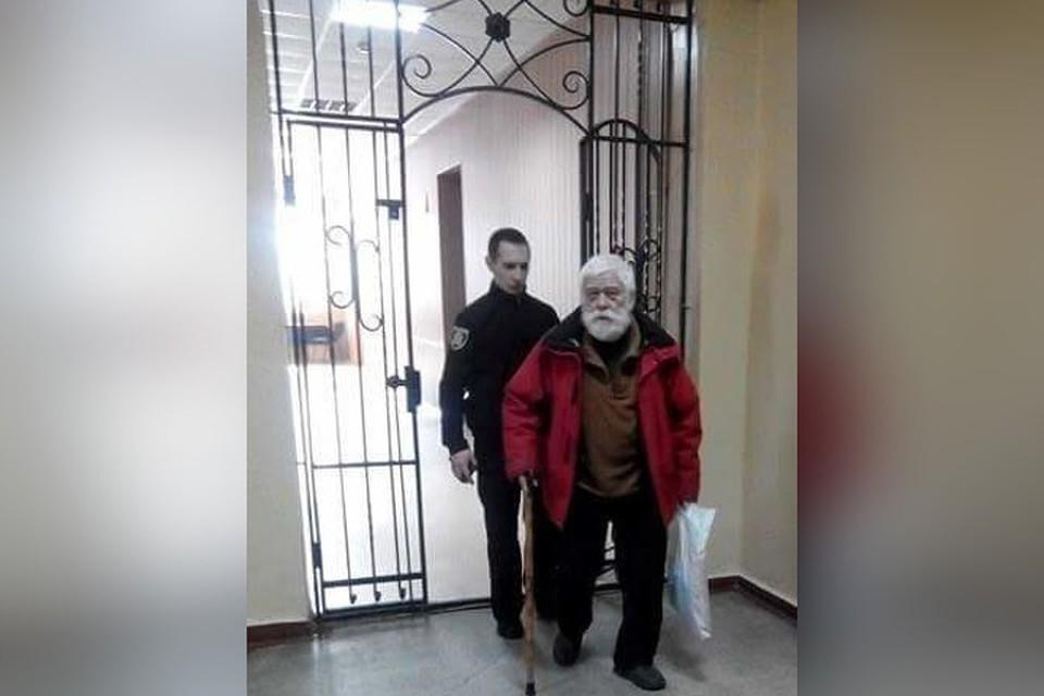 Его дважды вычеркивали из списков обмена пленными. Фото: kulikovets.ru