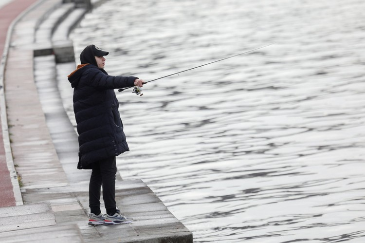"""Какие могут быть последствия у столь необычной погоды? Фото: Андрей Никеричев/АГН """"Москва"""""""