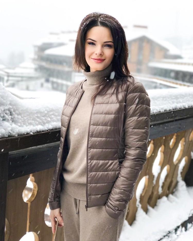 Звезда сериала «Татьянин день» Анна Пескова отменила поездки и походы по магазинам