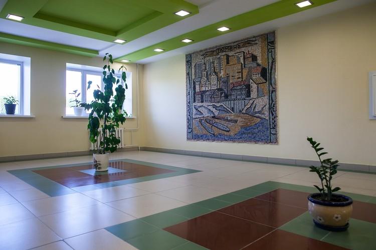 Так выглядит лечебно-реабилитационном центр Фото: Градостроитель