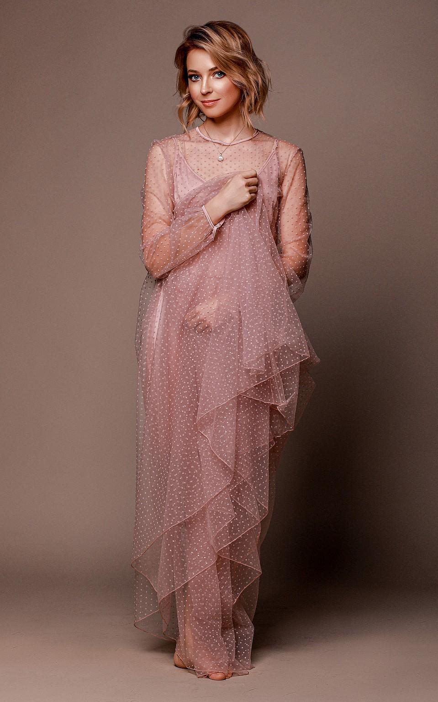 Наталья Поклонская примерила образ девушки с обложки глянца. Фото: Екатерина Вологжанина