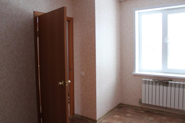 Одна из квартир, купленных для детей-сирот. ФОТО: администрация Ардатовского района