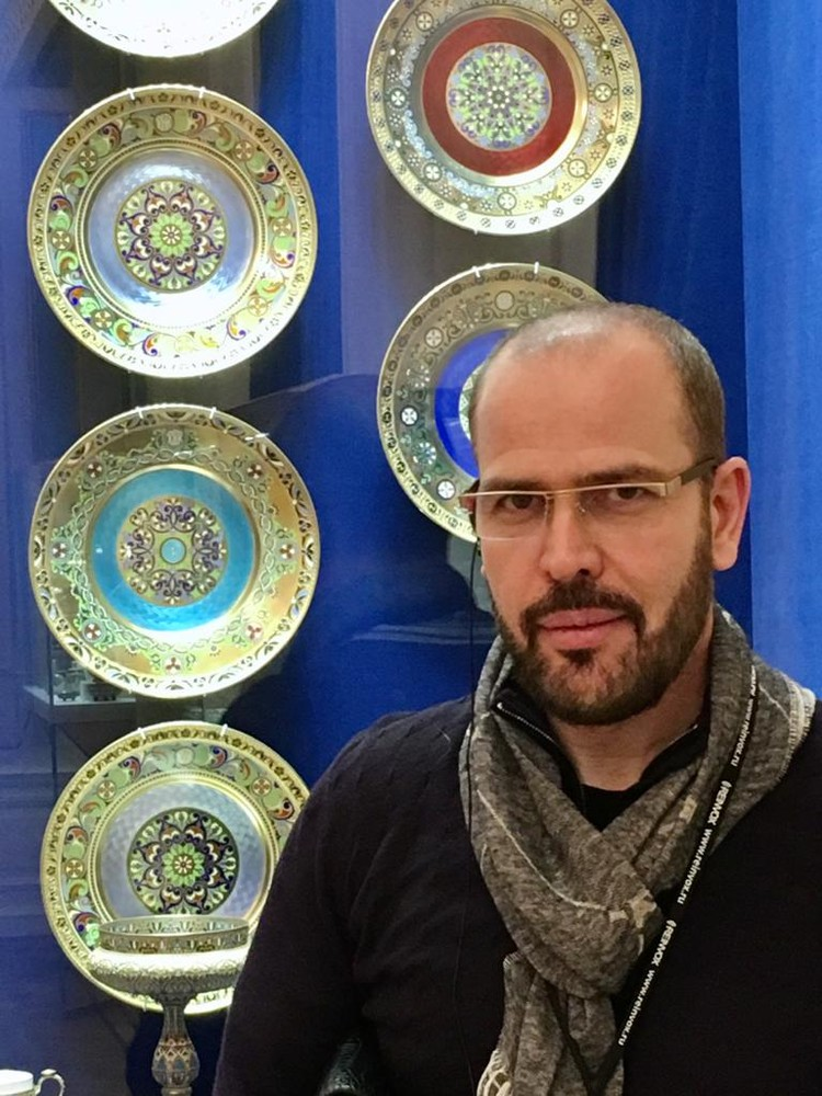 Мехти Исламов. Фото: личный архив