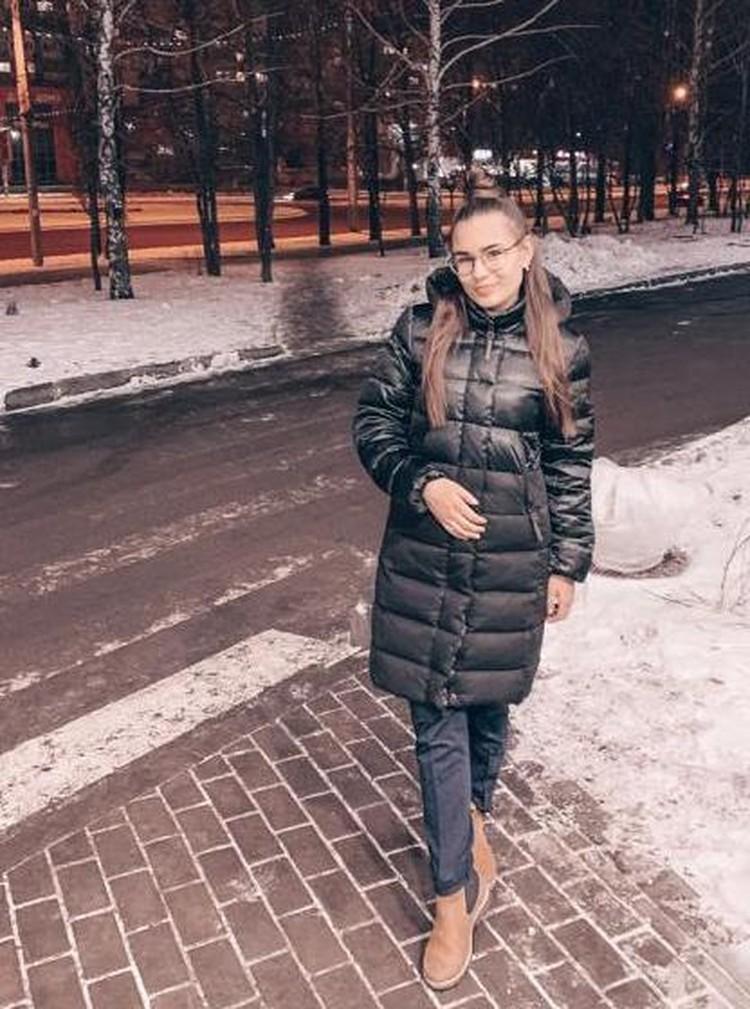 ФОТО: Анна ЛЕБЕДЕВА