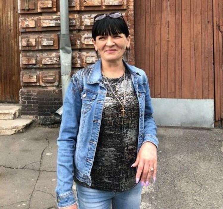 Ирина Боженко.