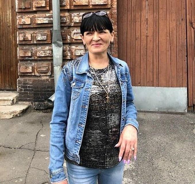 Ирина Боженко Фото: СОЦСЕТИ