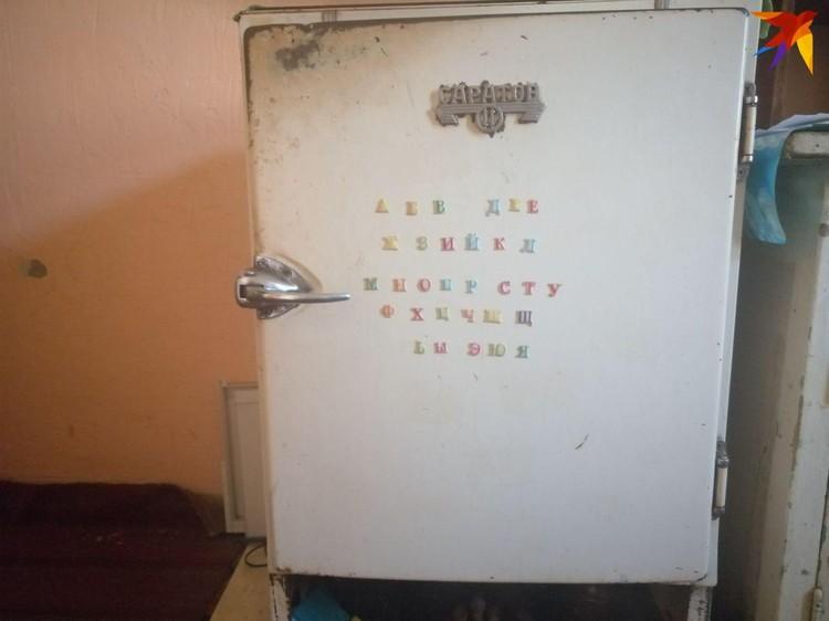 """Небольшие и неубиваемые - холодильники """"Саратов"""" отлично подходили для дачных участков"""