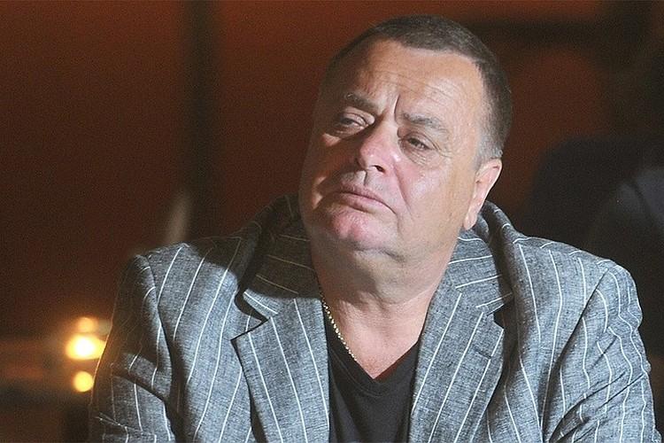 Теперь Владимир Фриске требует с Дмитрия Шепелева 7,2 миллиона рублей