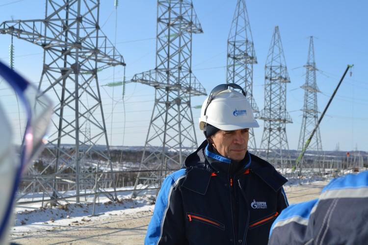 Фото: ООО «Газпром переработка Благовещенск»