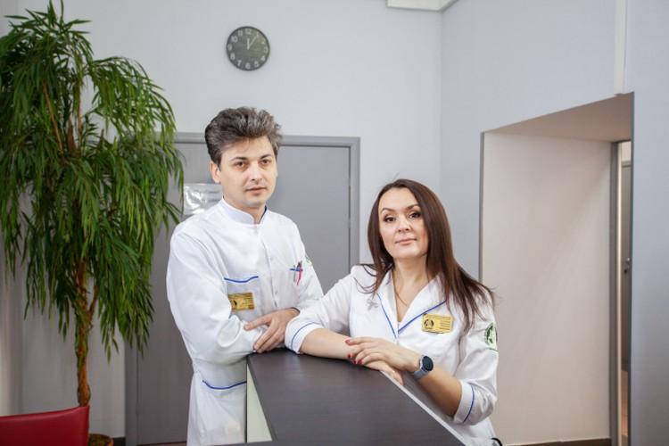 В семейной медицине и врачи работают семьями.