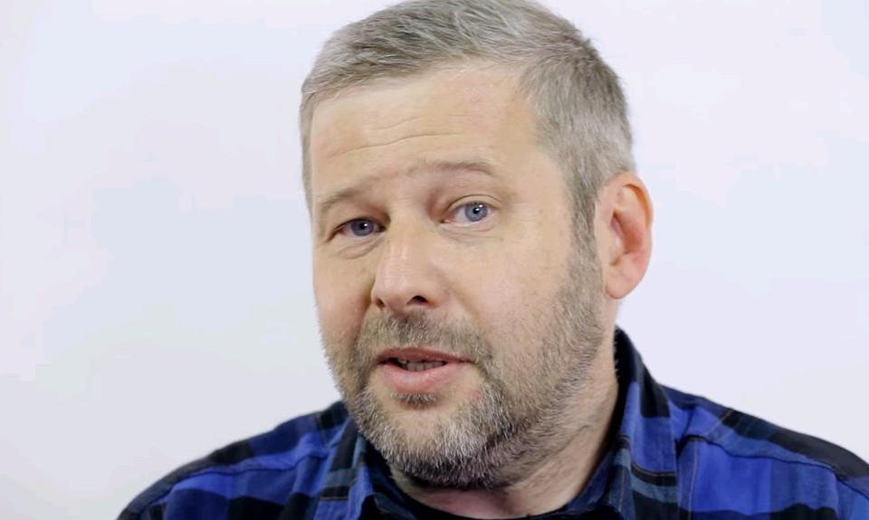 Доктор психологических наук, профессор Владимир Спиридонов. Фото: Youtube