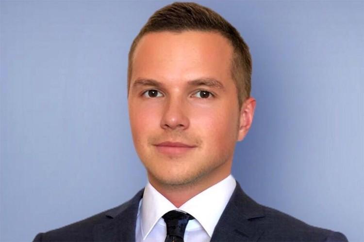 Адвокат Алексей Липцер.