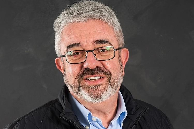 Бизнесмен, бывший член совета директоров каталонского банка ICF Жавье Роч.