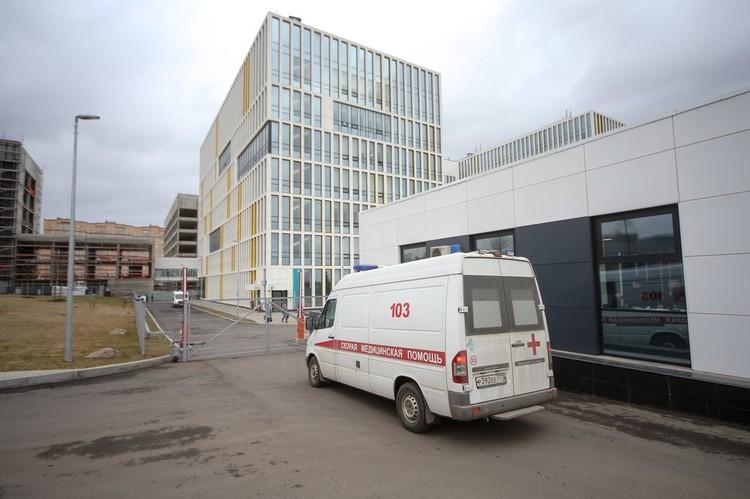 Действующий комплекс в Коммунарке обзаведется филиалом. Фото: Сергей Ведяшкин/АГН Москва