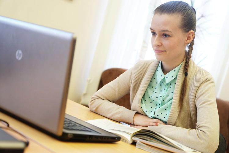 Россия по большому счету готова к переходу на новый, дистанционный формат обучения.