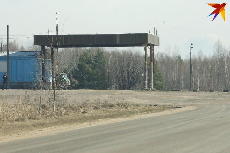 На границе в Ветковском районе выставили постоянный пост