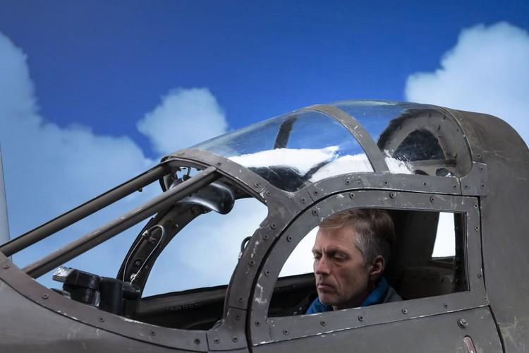 «Фау. Побег из ада» станет первым фильмом про войну для поколения GenZ.