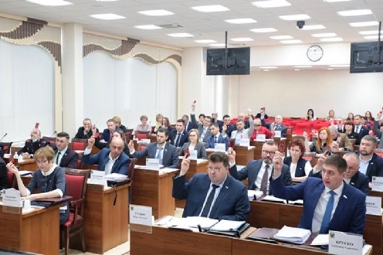 Депутаты как один поддержали законопроект о запрете на продажу несовершеннолетним никотинсодержащей продукции.