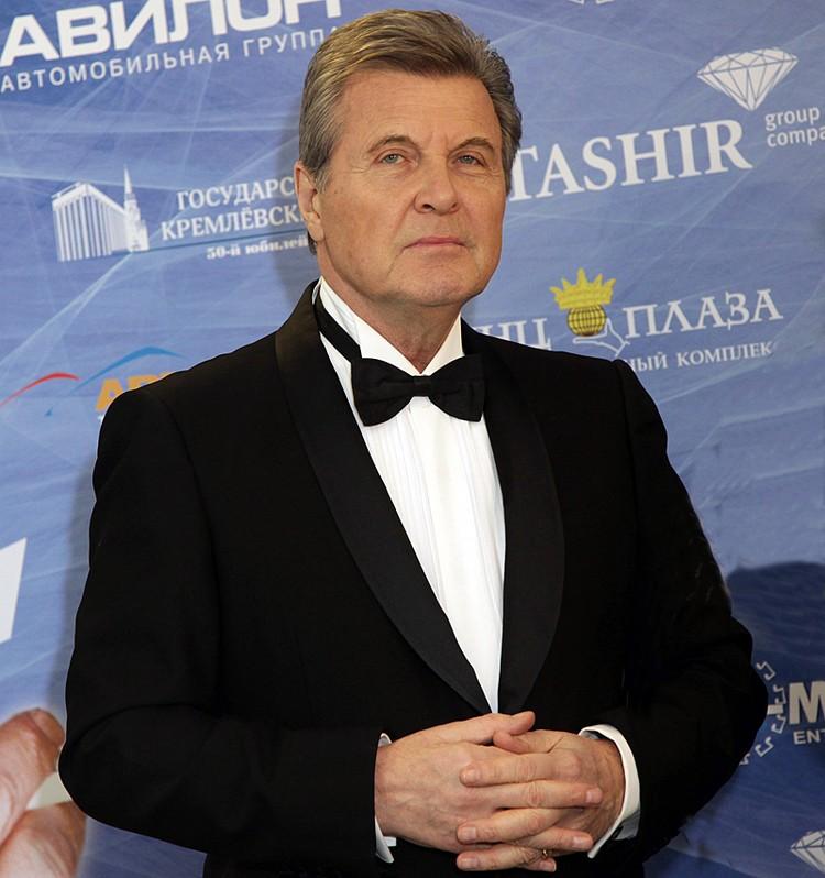 Игорь Николаев почувствовал себя плохо после встречи с зараженным Львом Лещенко