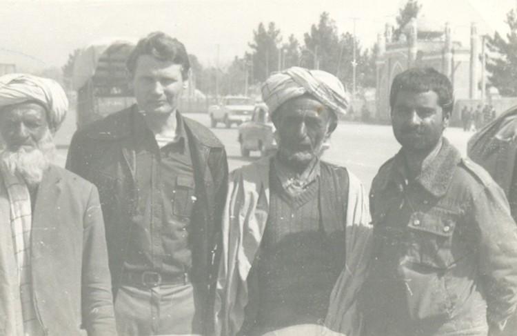 2 января 1984 года Михаил Федосеев был откомандирован в Кабул