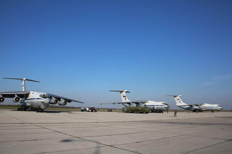 Премьер-министр Сербии поблагодарил за предоставленную помощь нашу страну