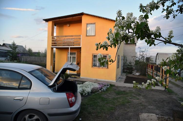 Главная советская триада собственности, квартира – машина – дача, не утратила своего значения и сейчас