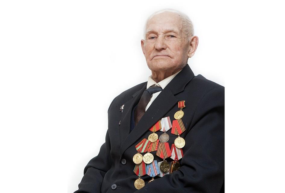 Виталий Ефимович Костин